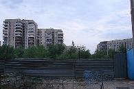 Почему не строят на пустырях в Алматы?