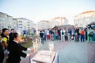 BI Group провел торжественное открытие жилого комплекса Deluxe Town
