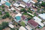 В Алматы получили компенсации все пострадавшие от селя